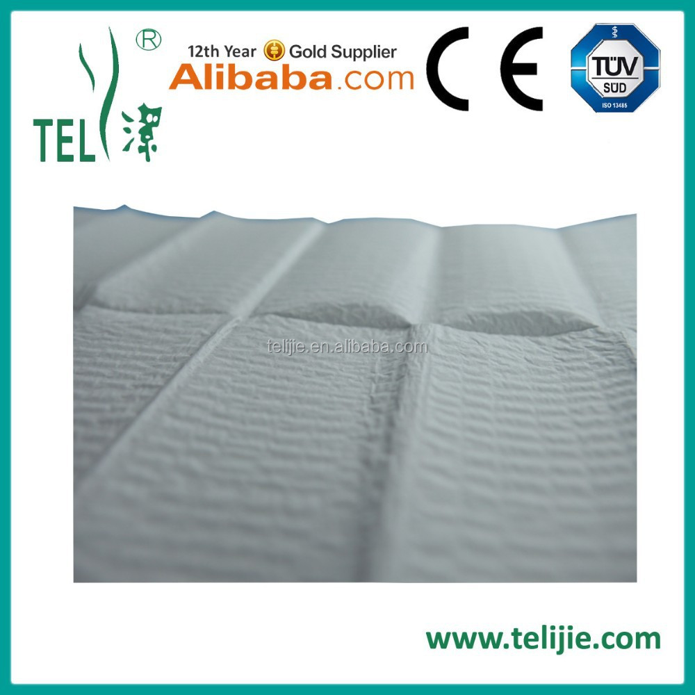 Chinese Supplier Medical Paper Towel Disposable Hand Towels Trade ...