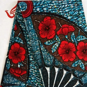 New design Reall 100% cotton african wax prints fabric /african dresses fabric