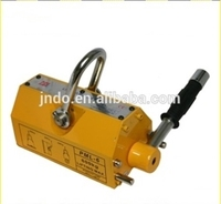Magnetic lifter 500kg lifting magnet permanent lifting magnet with best quality and price