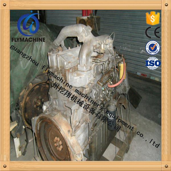 Isuzu 4jb1 Diesel Engine Parts