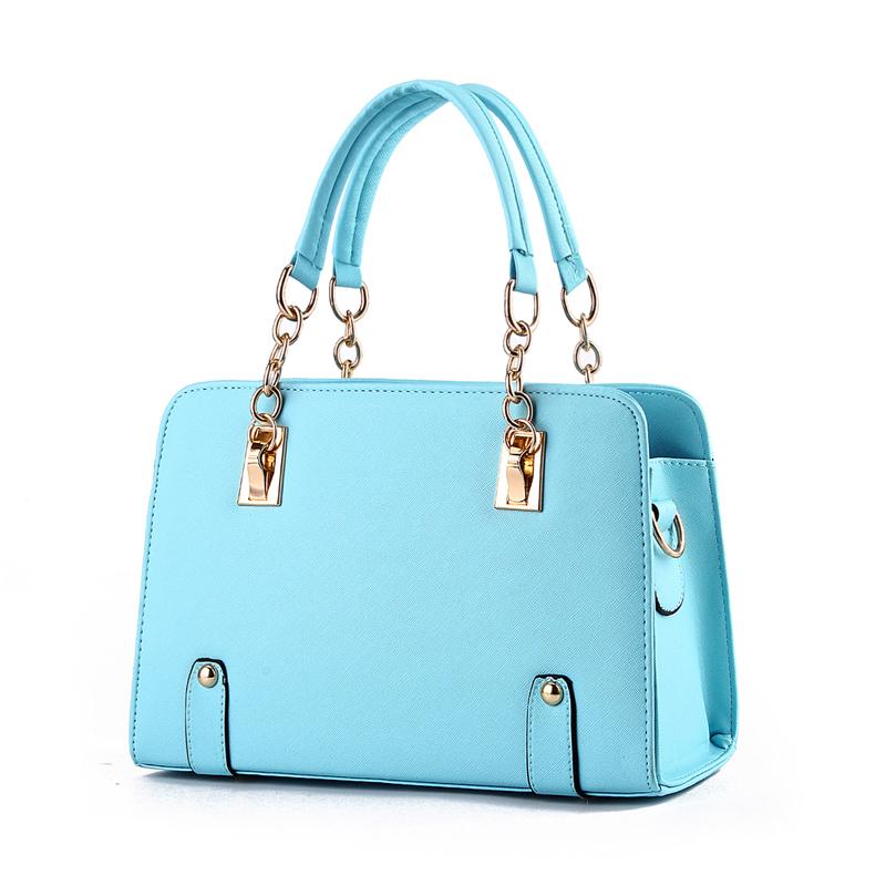 222b0d3cba Buy Bolsas Femininas 2015 New Fashion Handbag PU Leather Bag Women Shoulder  Bag With Chains For Ladies Women Candy Handbags in Cheap Price on  m.alibaba.com