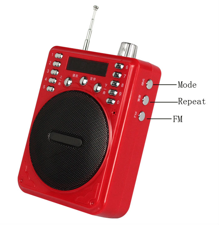 I Am Ridder Mp3: 2015 Mini Rider Portable Bluetooth Speakers With Recording