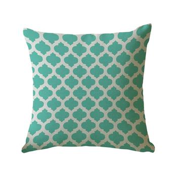 2019 Custom Decorative Fashion Design Sofa Cotton Linen Cushion Pillow d165e278d3c2