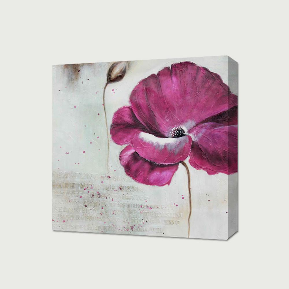 Aziatische stijl gecontracteerd ideeën voor schilderen op canvas ...