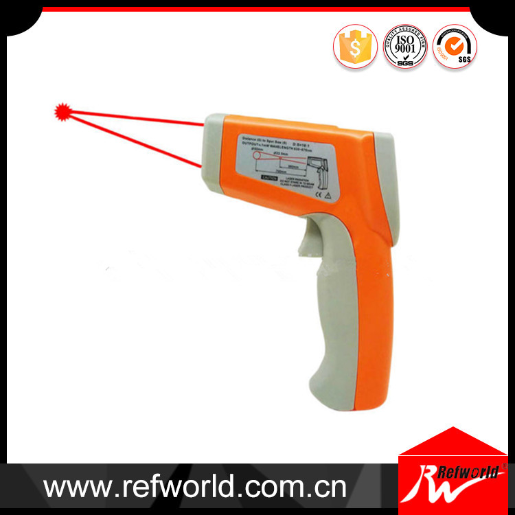 NINGBO REFWORLD IT1650J infrared thermometer