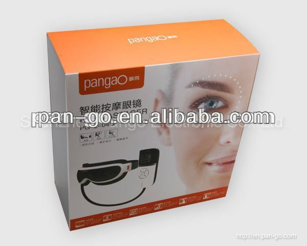 Intelligent Digital Eye Care instrument with USB connection