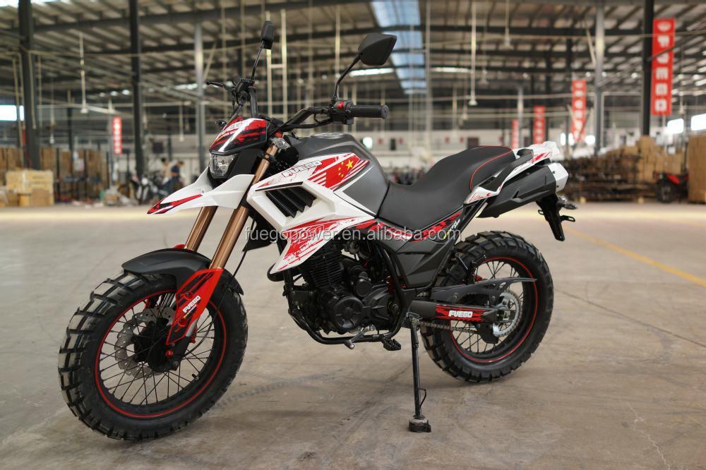 Chinese Best Quality Patent Design Motorcycle,Tekken 250 Eec Dirt ...