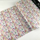 Printed Pattern Cotton Canvas Fabric For Bags