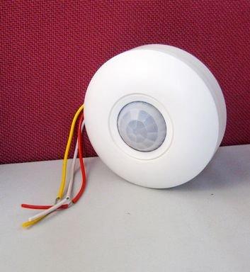 Ceiling Mount Pir Sensor For Lamp - Buy Pir Sensor,Smart Home Ir ...