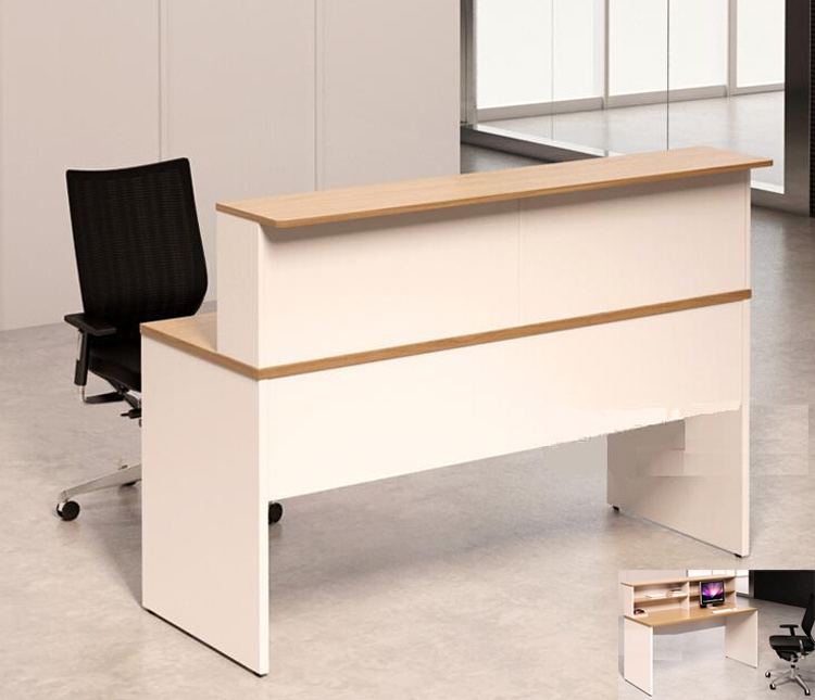 Foshan Furniture School Reception Desk Front Counter Design Sz Rtb042 Product On Alibaba