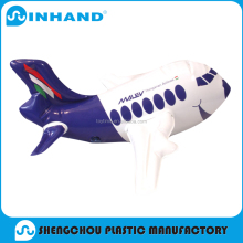 Large Inflatable Airplane For Advertising and Promotion
