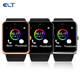 Good Quality Smart Watch 2018 X6 GT08 smartwatch Support SIM TF Card Camera