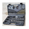 109PCS Combination drill set