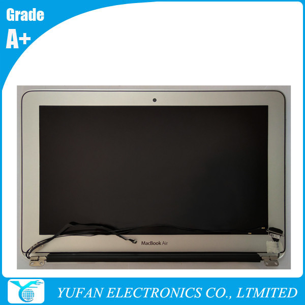 661-6624 / 661-7468 / 661-02345 11.6 inch LCD Assembly For Macbook A1465