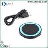 Cheap Price Cell Phone Qi Universal Wireless Charger Receiver For Xiaomi Mi4