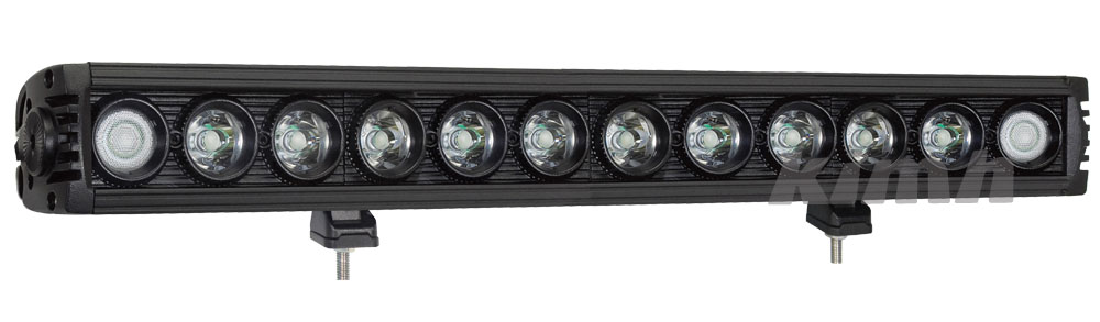 LED Light Bar B34L 120W(2)