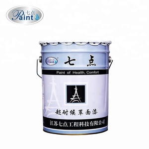 China manufacture cheap top coat spray paint