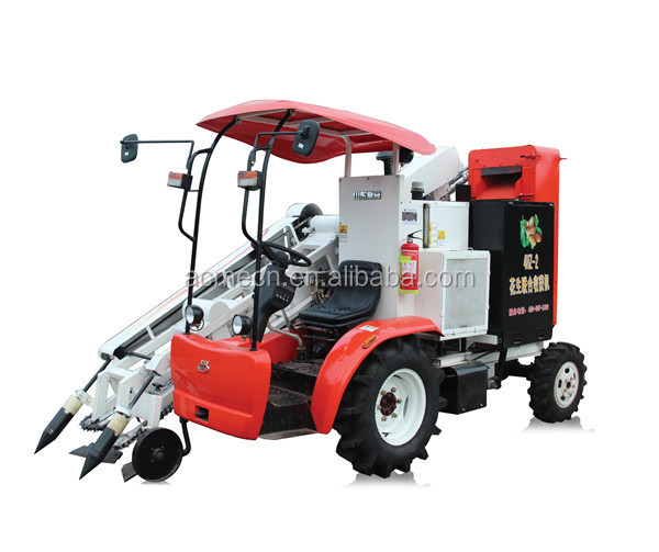 High-tech High Technology Combine Peanut Harvesting Machine/peanut ...