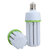 Efficiency Of Power Supply More Than 90% Rated Life Of 50000 Hours Smd Led Corn Bulb