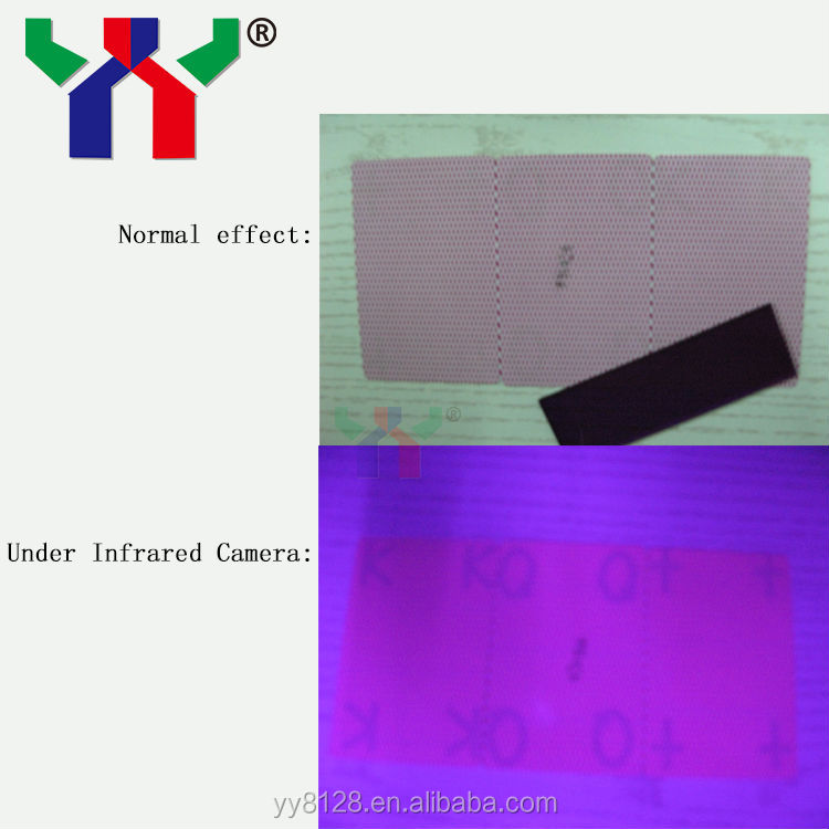 Digital Printing Infrared Invisible Ink,Invisible Ir Ink For Epson ...
