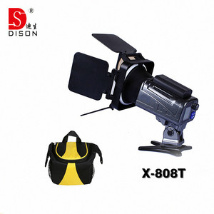 Dison X-808T photography flash speedlight for accessories camera