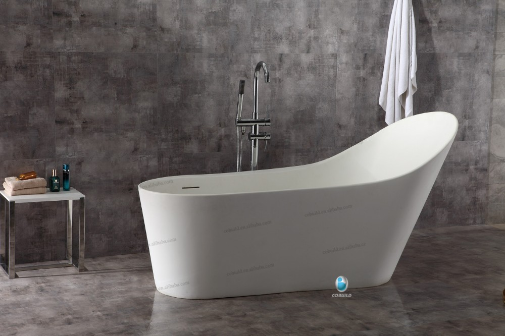 K38 Wholesale Freestanding Adult Bathtub Small Bathtub Sizes For 1 Person B