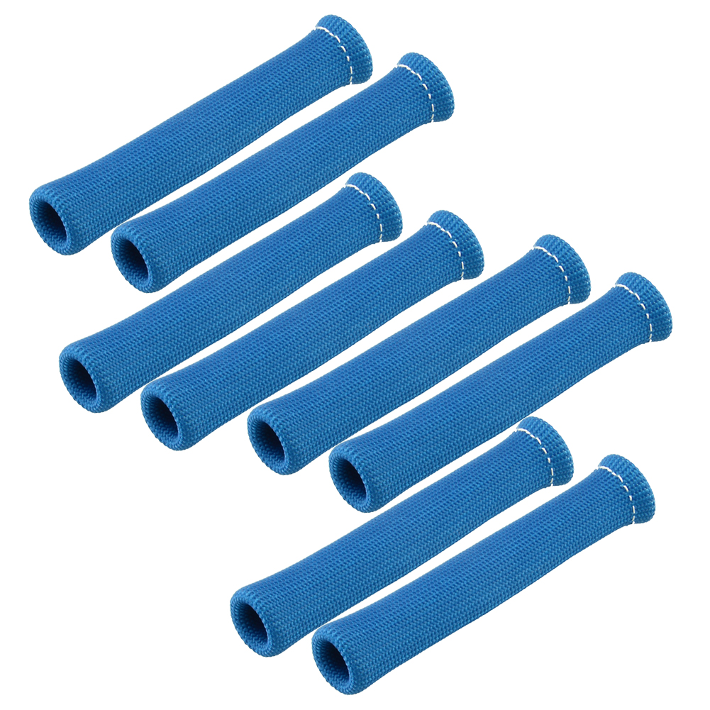 Buy Spark Plug Wire Heat Boot Heat Exhaust Protector Header Manifold ...