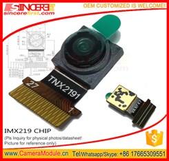 China Manufacturers Sony Imx219 Sensor Mipi Csi Camera Module Auto