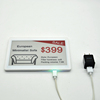 e-tag eink price tag supermarket shelf lcd display