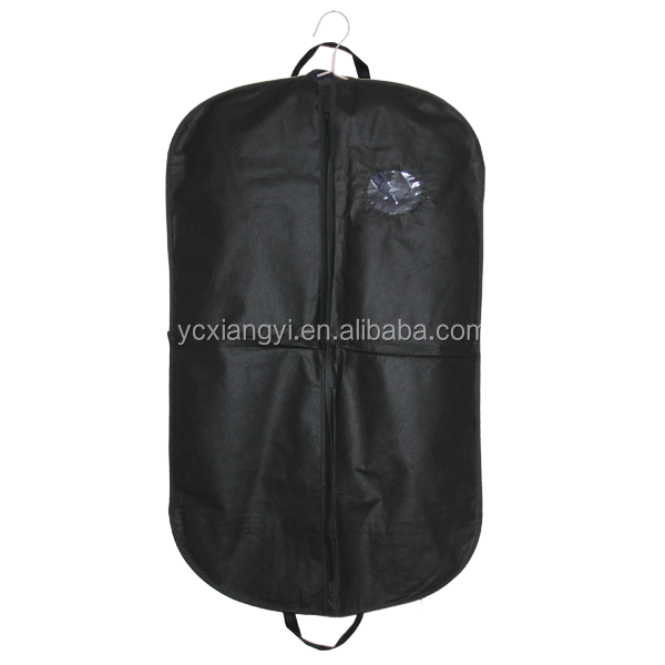 Manufacture of garment bags clothes cover dress coat protective covers