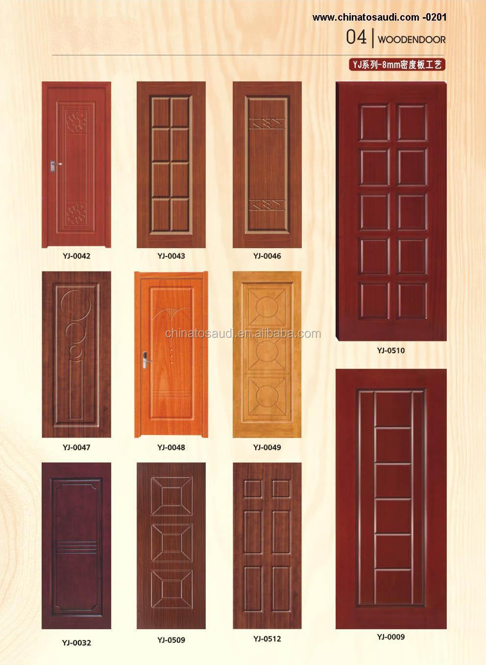 cheap paint colors china modern interior mdf wood bedroom door