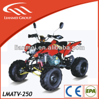 250cc automatic quad atv for sale