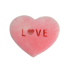 OEM design heart shape cloud shape promotion logo shower sponge bath scrub loofah bath loofah sponge.