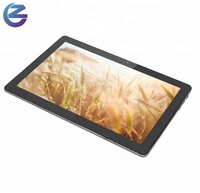 "New Arrival 10.1""new product electronic signature pad for Financial with HD camera & Secure encryption CPU"