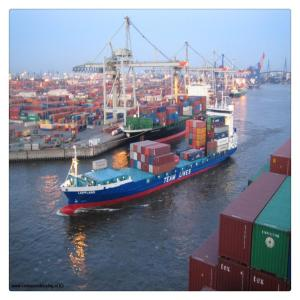 door to door sea freight forwarding service to Atlanta USA - skype:ww520104