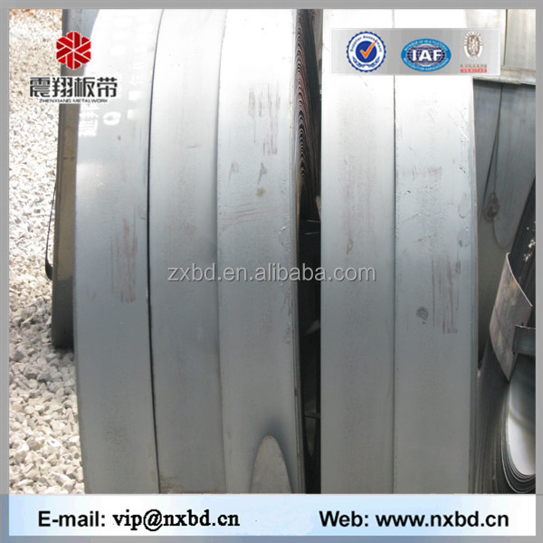 qualified 410 stainless steel strip made in china