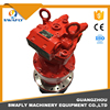 M5X80 New Swing Reduction Gearbox Hydraulic Excavator M5X80 Swing Motor M5X80 Swing Device