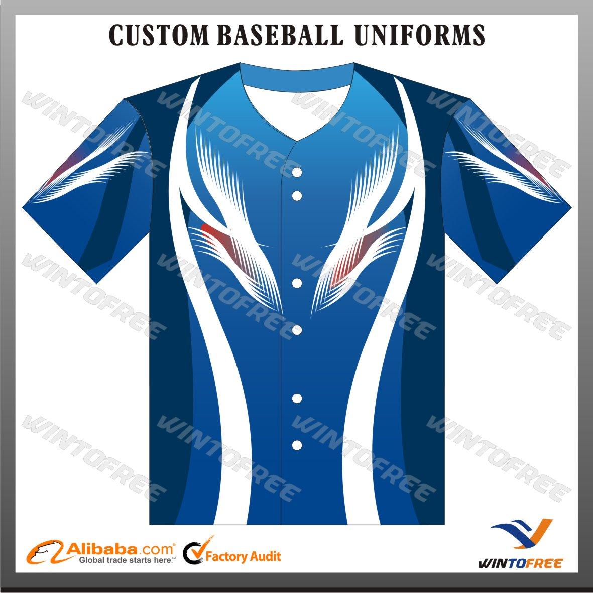 152a94df75c Youth Baseball Team Uniforms