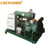 water cooled chiller for plastic processing industry