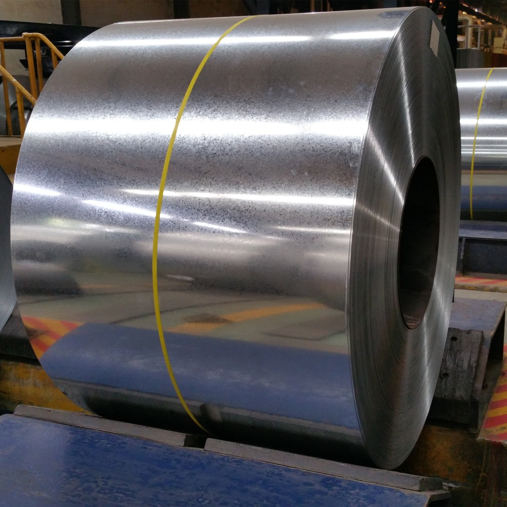 Chinese Suppliers hot sale Secondary GI Stock/ Galvanized Steel Coil