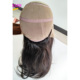 Promotion Silk Top Full Lace Wigs Transparent Lace Wig