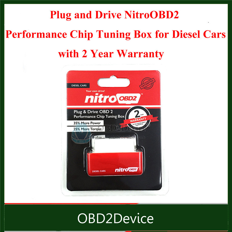 nitro obd2 chiptuning plug drive for diesel cars chip. Black Bedroom Furniture Sets. Home Design Ideas