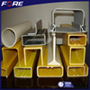 Hot sale Fire retardant Customized Pultrusion FRP GRP Pipes