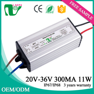 Excellent quality IP67 24v waterproof smps transformer