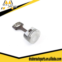 PISTON CONNECTING ROD for AUDI A3 A4 S3 TT VW EOS GOLF GTI JETTA PASSAT 06D107066