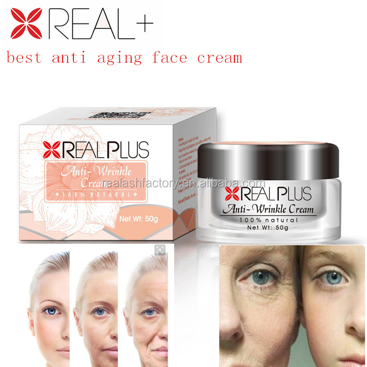 Translates cream facial removing wrinkle doesn't