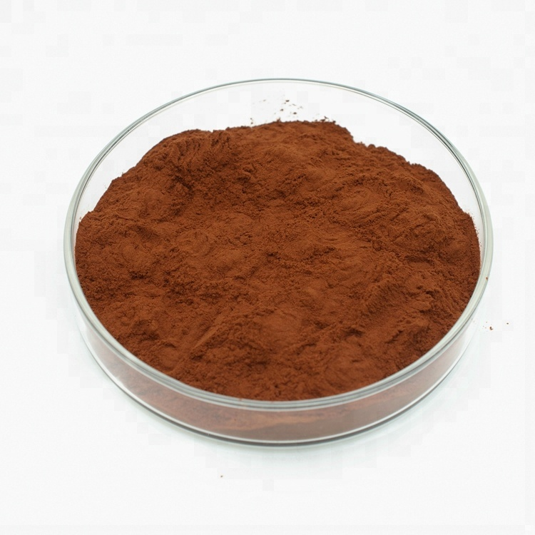 ยุโรปหุ้น/100% Organic Nature Grape Seed Extract Powder 95% Polyphenol