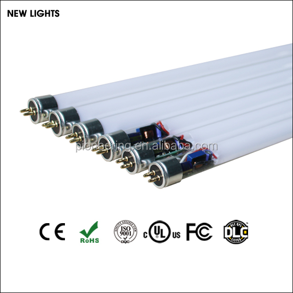 Manufacturer UL/DLC/CE/ROHS Ceritified 18W 4ft T5 LED tube ,High lumen smd2835 led tube lamp T5