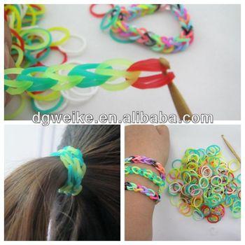 Elastic Hair Ties Bracelet Diy Buy Hair Ties Bracelet Elastic Hair Ties Bracelet Hair Ties Bracelet China Product On Alibaba Com