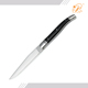 Popular bee high quality Ox bone handle stainless steel steak knife for home and kitchen and gift
